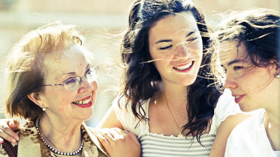 Felfedezni Istent a munkában és a családban