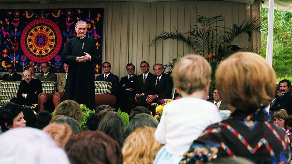 26 de junho: Festa de São Josemaria