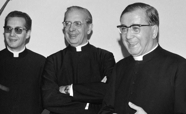 2. októbra: výročie založenia Opus Dei