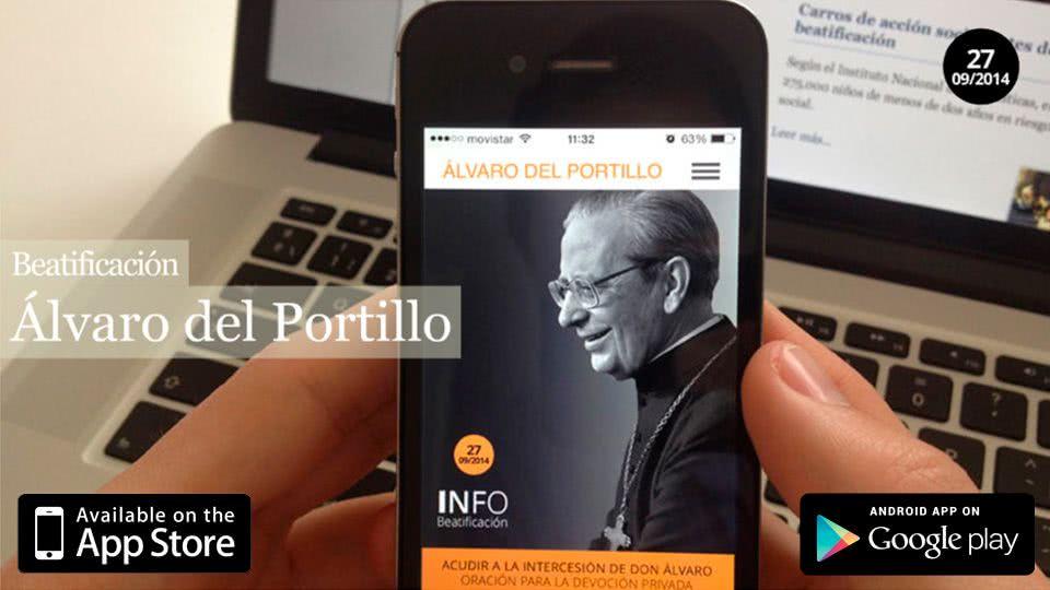"""App """"don Álvaro"""""""