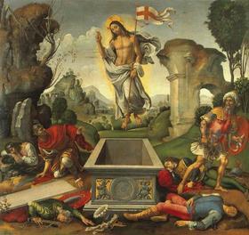 Христос присутній між християн