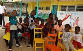 La Journée Ivoirienne de la Famille : Colette et Robert, Ursule et Brice