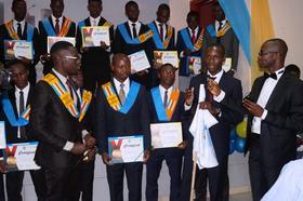 Ourébi Students Development Program (OSDP) 2017 : les 23 maillons d'une nouvelle chaîne de leadership