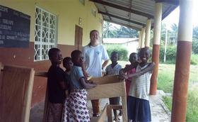Promotion médico-sociale à Ouguedoumé