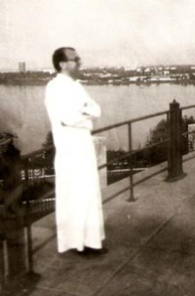 Décès du premier Vicaire de l'Opus Dei en R.D. du Congo