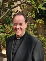 27.01.2010. El Prof. Pere Montagut, director de l'Institut de Teologia Espiritual de Barcelona.