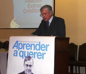 """""""Aprender a querer"""" se presentó en La Plata y Mar del Plata"""