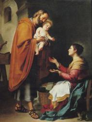 Život Panny Marie (XI): Návrat do Nazareta