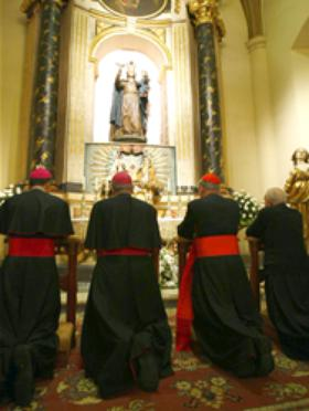 Прелат Opus Dei в Перу