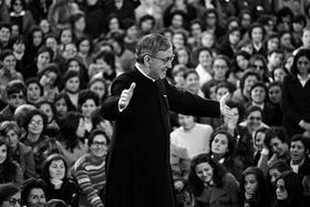 """""""El Opus Dei busca ayudar a personas concretas a encontrarse con el amor de Jesús"""""""