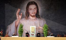 Discurso do Papa Francisco na Via Sacra