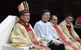 Homilia da missa de São Josemaria