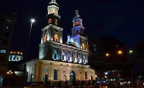 Misa de acción de gracias en Bucaramanga por la Beatificación de Mons. Álvaro del Portillo