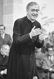 Mujeres y sacerdotes en el Opus Dei