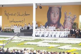 Проповедь кардинала Амато от 27 сентября 2014г.
