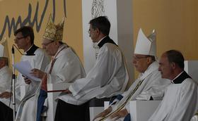 Homilia de la missa de beatificació d'Álvaro del Portillo
