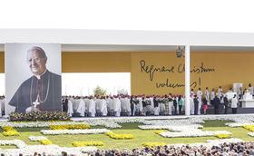 Beatificação de Dom Álvaro: 1 ano depois