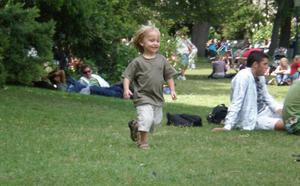 子どもの自由を育てる