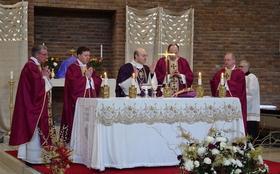 Requiem Masses in London for Bishop Javier Echevarría