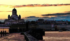 Opus Dein 25 vuotta Suomessa