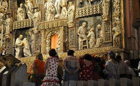 Quarant'anni di devozione mariana a Torreciudad