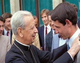 Cronologia della causa di beatificazione e canonizzazione