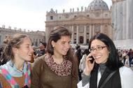 Que relación ten o Opus Dei con outras institucións da Igrexa?