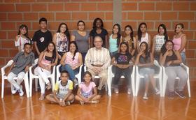 Fundación Resurgir Social