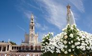 Matki Boskiej Fatimskiej - 13 maja