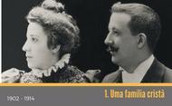 1. Uma família cristã
