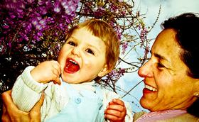 سنة مريمية للعائلة: دعوة لتلاوة الصلوات للعذراء ضمن العائلة