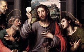 Alma sacerdotal, Alma de Cristo