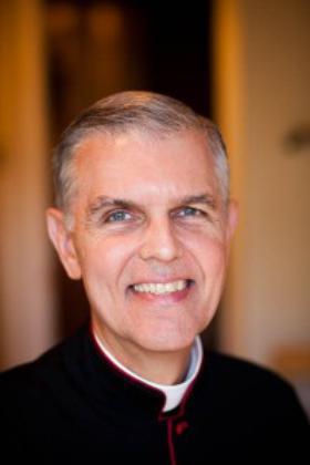 Le Vicaire pour le Canada est Mgr Frederick Dolan