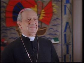 欧华路主教── 自1987年至今,是一位父亲