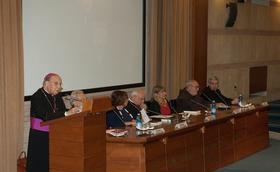 Presentata a Roma la biografia di Álvaro del Portillo