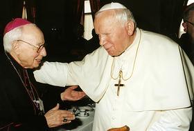 Diocese de Leiria-Fátima assinala centenário do nascimento do Bispo D. Alberto Cosme do Amaral