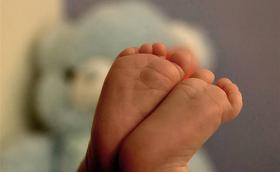 O nascimento de meus três netos
