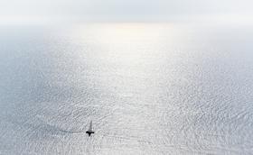 """Novos Mediterrâneos (1): """"Aquela primeira oração de filho de Deus"""""""