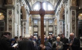 Il Giubileo della Pontificia Università della Santa Croce