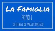 La Famiglia - 27. Popoli