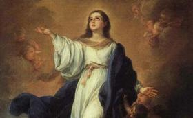 El 15 d'agost: Festa de l'Assumpció de la Mare de Déu