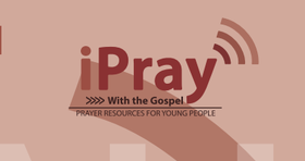 """""""iPray with the Gospel"""": August Leaflet Now Available"""