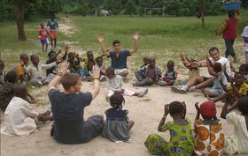 Futurs metges que van al Congo per ajudar