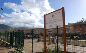 Campus dello Sport a Fondi intitolato a san Josemaría