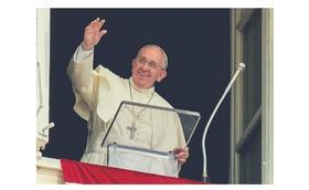 A confissão, em 10 frases do Papa