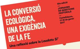 La conversió ecològica, a les Jornades Castelldaura