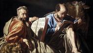 Świętego Marka Ewangelisty – 25 kwietnia