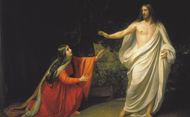 """O que diz o """"Evangelho de Maria [Madalena]""""?"""