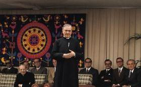Novena to St. Josemaria for the Family