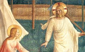 Topic 11: Resurrection, Ascension and Second Coming